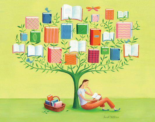 Soltanto i libri insegnano a leggere il mondo il saggiatore for Leggere libri